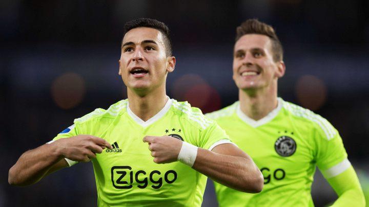 Ajax prodao mladu zvijezdu Interu