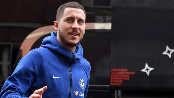 Na Stamford Bridge stigla razočaravajuća ponuda za Edena Hazarda