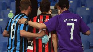 U njih bi pogledao svaki pravi ljubitelj fudbala: Dresovi ovih momaka su privukli pažnju