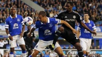 Everton oko četiri sedmice bez Jagielke