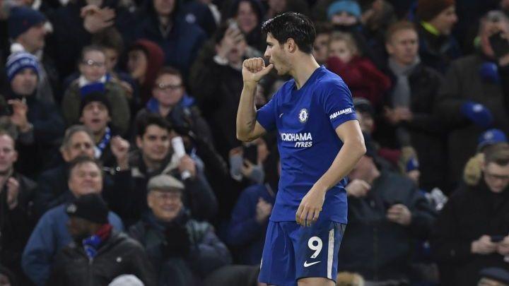 Morata napušta Chelsea u još jednom velikom transferu?