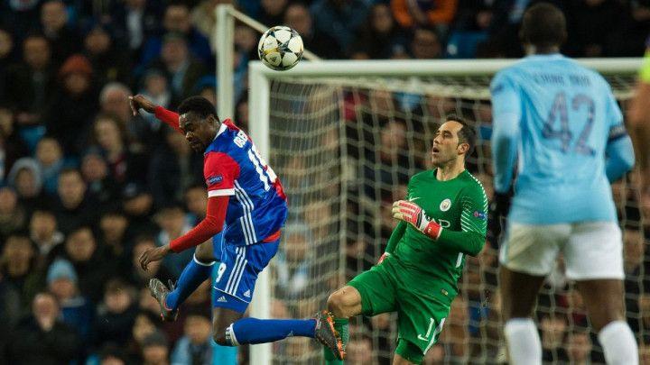 Građani savladani na Etihadu, Basel se časno oprostio od Lige prvaka