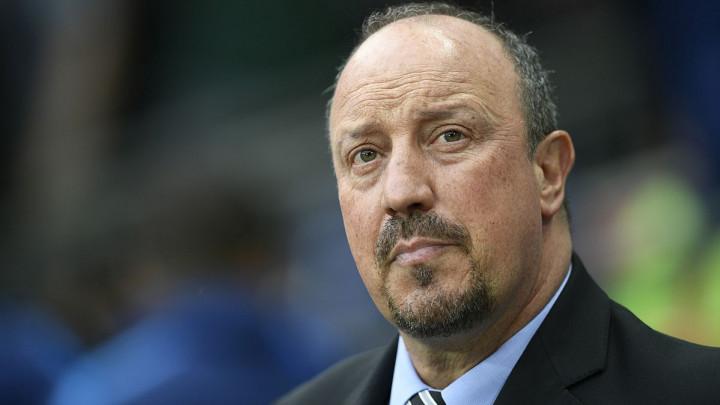 Benitez: Bit će čudo ako ostanemo u Premier ligi