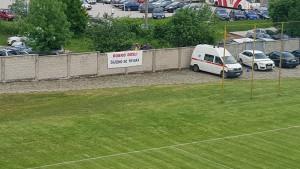 Jasna poruka dočekala FK Velež u Gračanici