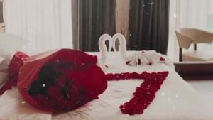 Romantika na vrhuncu kod igrača HŠK Zrinjski: Našao je način da iznenadi suprugu