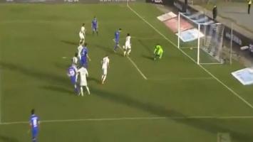 Vrančić postigao debitantski gol za Darmstadt