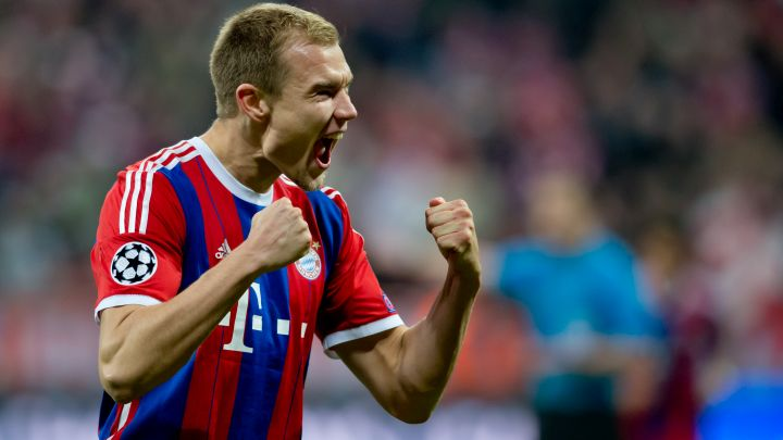 Bayern otpisuje nesretnog Badstubera