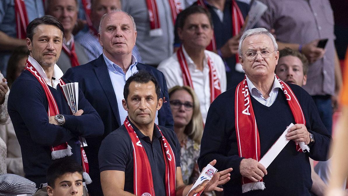 Bayern pravi potpuno novu ekipu: Pogledajte kako će izgledati tim naredne sezone