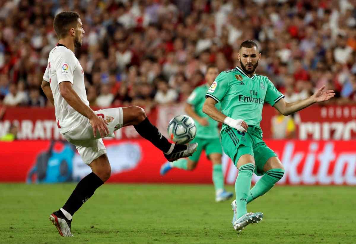 Fudbaler Seville napravio najriskantniji transfer