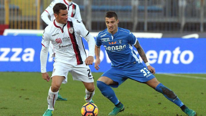 Krunić potpisao novi ugovor s Empolijem