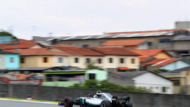 Bottas ispred Hamiltona i Vettela na drugom treningu pred VN Brazila