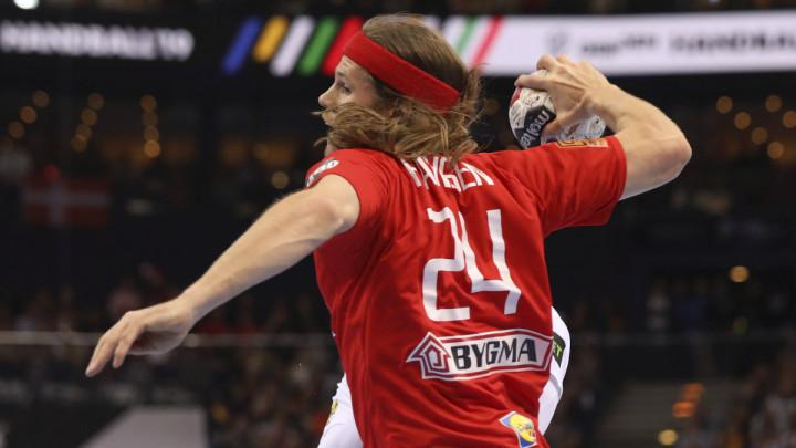 Svjetski prvaci na koljenima: Hansen zabio 12, Danska se prošetala do finala!