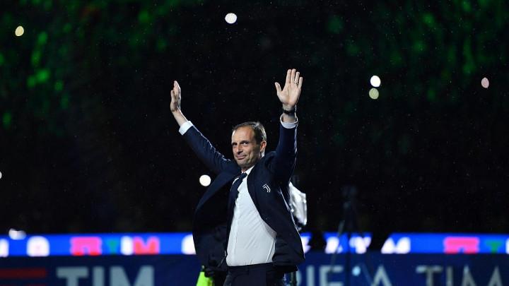 Allegri na korak od potpisa, s njim u paketu stižu i dva igrača Juventusa