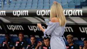 Gdje su zalutali pogledi Napolijevih igrača?
