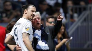 Ibrahimović se konačno oglasio oko mogućeg prelaska u Milan