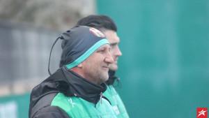 Selimović: Možemo li stići Velež? U fudbalu ništa nije nemoguće