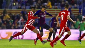 Nakon samo par mjeseci, Barcelona se već pokajala zbog dovođenja mladog igrača?