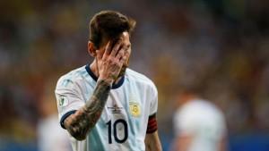 Messi jasan: Idemo igrati na život ili smrt!