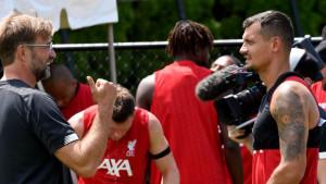 Lovren: Želio sam otići iz Liverpoola, ali me Klopp spriječio u tome