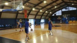 KK Budućnost odradio prvi trening nakon skoro dva mjeseca