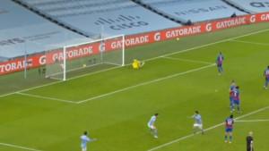 Gundogan zabio fenomenalan gol