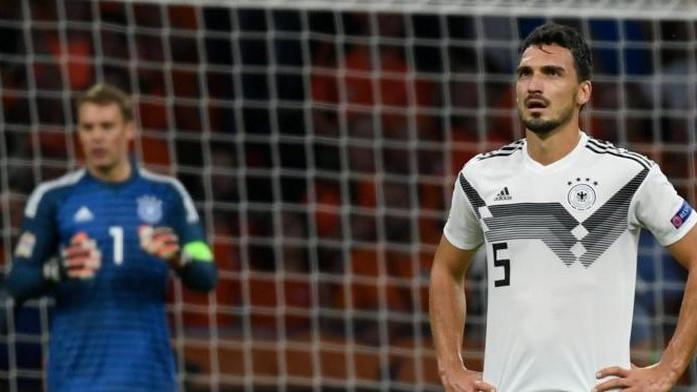 Nijemci trojicu igrača uzeli na zub: Od stare slave se ne živi
