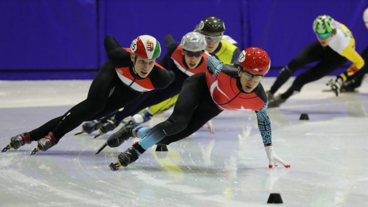 EYOF 2019: Slovakinja i Poljak najbrži u brzom klizanju na 500 metara