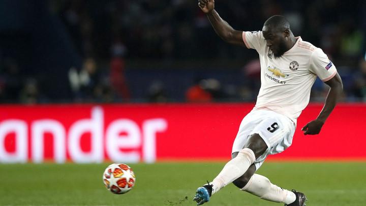 Romelu Lukaku se dogovorio sa Interom, Manchesteru 75 miliona funti