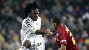 Sjećate li se Roystona Drenthea? Kosu više nema, ali je napokon postigao gol...