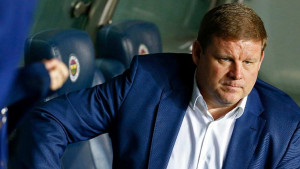 Anderlecht smijenio trenera