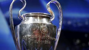 Kako će izgledati parovi polufinala Lige prvaka?