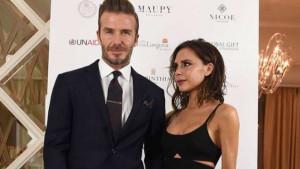 Gospođu Beckham ovakvu do sada niste vidjeli: David je morao paziti šta objavljuje
