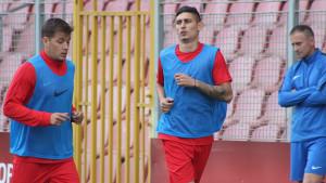 Lijepe vijesti za Zeničane: Carlos Fabian i Blažević u konkurenciji za derbi protiv Sarajeva