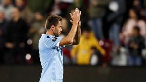 UEFA kaznila Lazio zbog rasističkih ispada njihovih navijača
