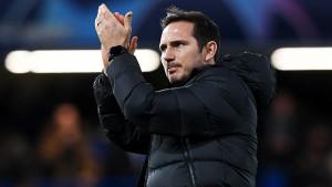 Lampard na teren poslao najmlađi sastav Chelseaja u PL ikada