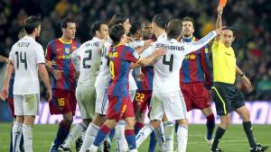 Riječi kojima je Pedro uništio Cristiana: Ja sam svjetski prvak, a ti?