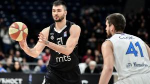 KK Partizan potvrdio dolazak u Sarajevo