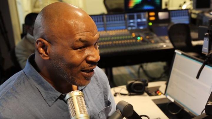 Tyson drogiran komentarisao meč McGregor - Mayweather