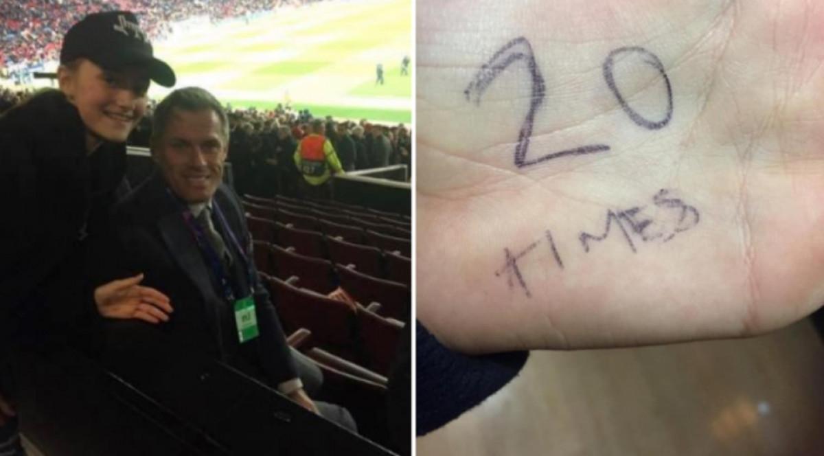 Kako je trinaestogodišnjakinja jednom fotografijom nadmudrila legendu Liverpoola?