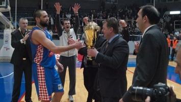 Izvučeni parovi polufinala košarkaškog Kupa BiH