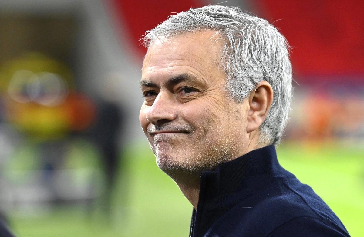 Stigle i prve reakcije igrača Rome nakon što su saznali da će ih trenirati Mourinho