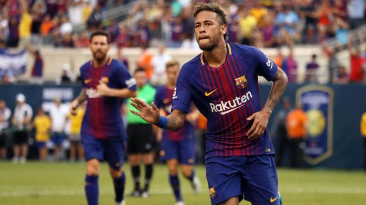 Neymarov odlazak u PSG je opametio čelnike Barcelone