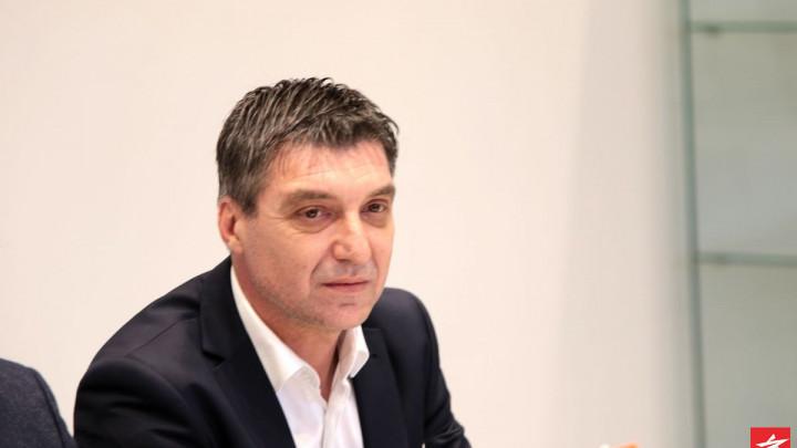 Vinko Marinović novi trener FK Sarajevo!