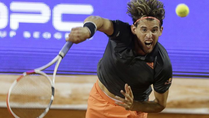 Thiem osvojio turnir u Beogradu!