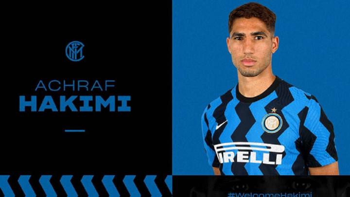 Zapelo oko broja: Inter brisanjem objave potvrdio novi zvučni transfer na Apeninima