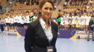 Arijana Vojić delegat u finalu Svjetskog prvenstva