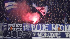 Zagreb na nogama: Šta Torcida sprema u duelu Dinama i Benfike?