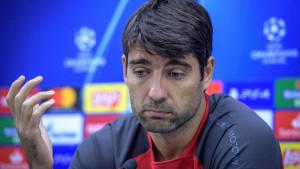 Ćorluka uoči meča protiv Atletica objasnio šta je najmoćnije oružje španskog tima