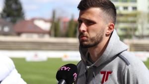 Sjajni Čataković zabio šesti put u nizu