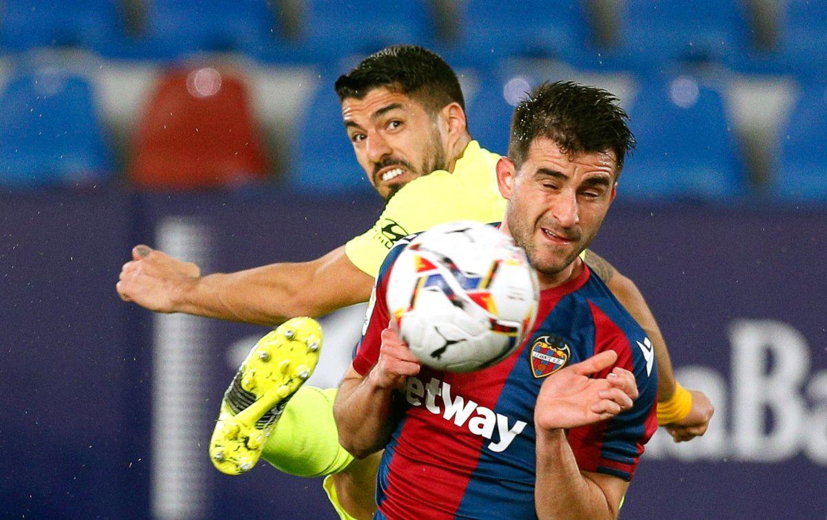 Atletico Madrid osvojio samo bod na gostovanju kod Levantea